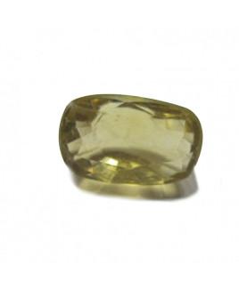 Yellow Topaz Oval Mix Gemstone - 4.30 Carat (YT-10)