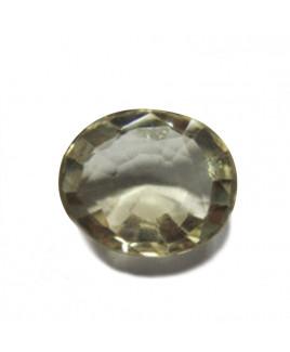 Yellow Topaz Oval Mix Gemstone - 5.75 Carat  (YT-14)