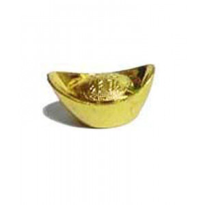 Golden Ingots - 2 cm