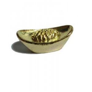Golden Ingots Metallic - 2 cm