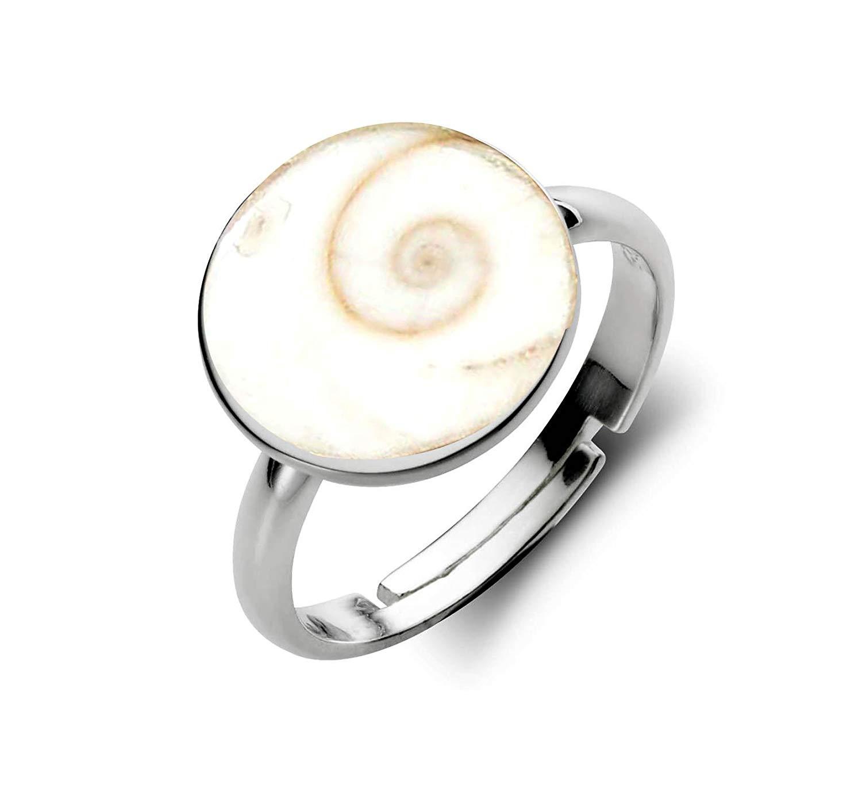 Gomati Chakra Ring