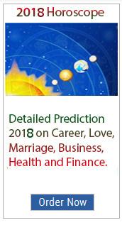 2018 horoscope