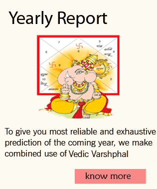Yearly Report