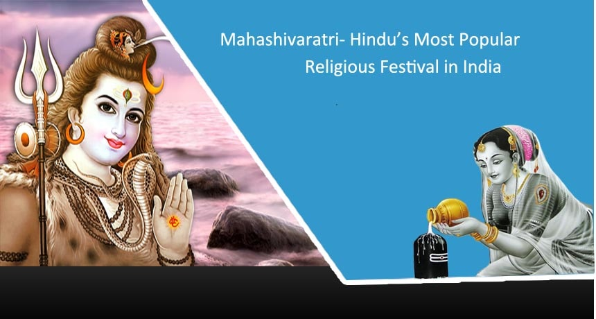 Significance of Celebrating Mahasivratri Festival in India
