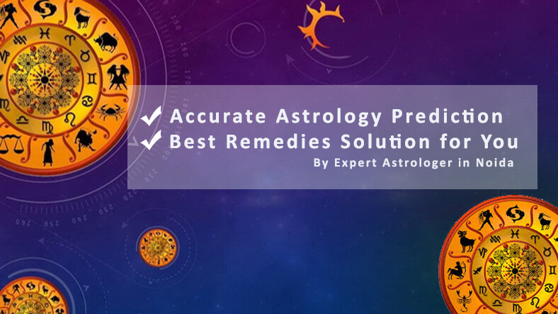 Best Astrologer in Noida & Delhi/NCR