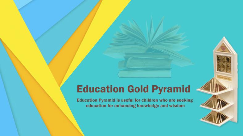 Advantages of Education Pyramid