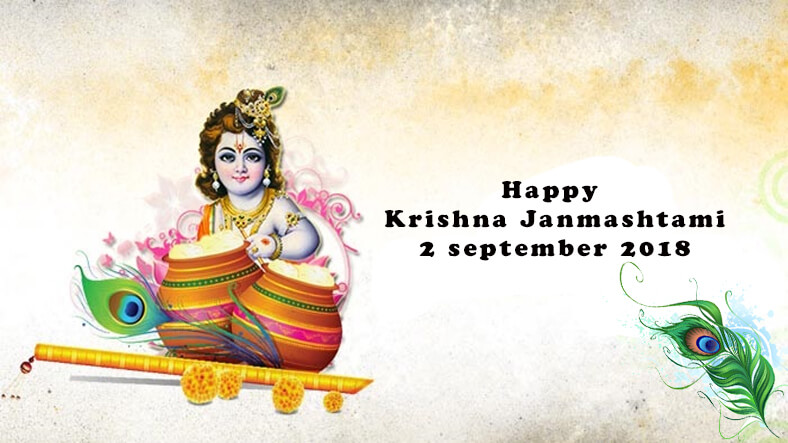Shree Krishna Janmashtami , Fasting and Shubh Muhurat
