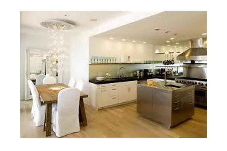 Open Kitchen As Per Vastu