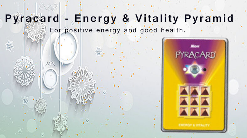 Change Your Fortune by Pyracard/ Pyramid Yantra