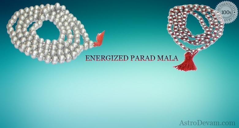 Original Parad Mala