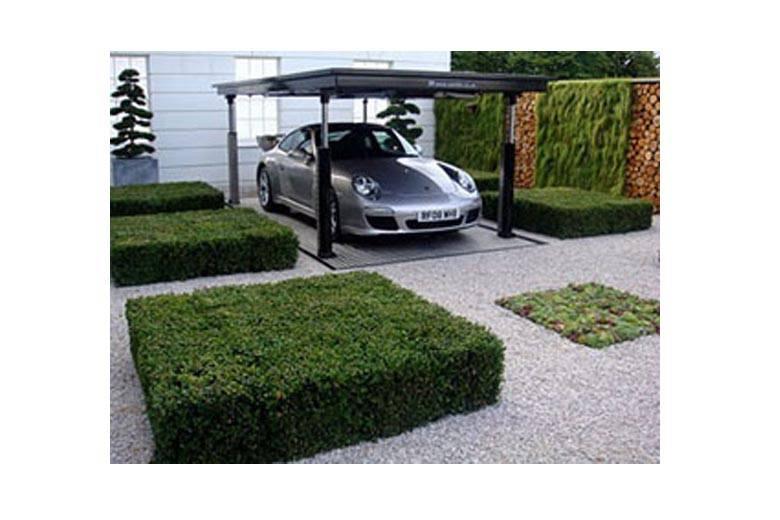 Vastu Shastra For Car Parking