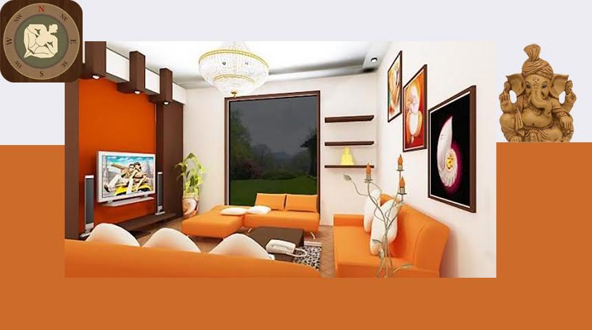 Vastu Defect - how to use pictures in the house?
