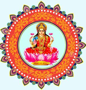 Diwali Lakshmi Pujan
