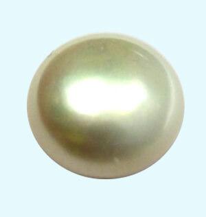 Pearl/ Mukta Moti Gemstone