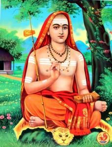 Adi Shankaracharya Jayanti
