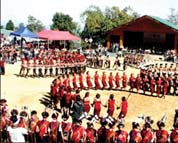 Amongmong Festival
