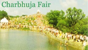 Charbhuja Nath Fair