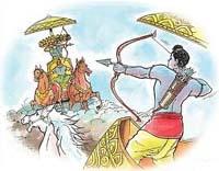 Vijaya Dashami / Dussehra