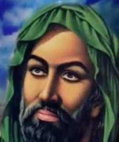 Hazrat Ali's Birthday