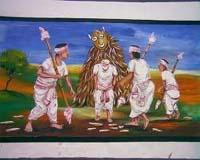 Magh Bihu Festival, Bhogali Bihu festival, Magh Bihu Festival in India, Magh Bihu Festival celebrated in Assam.