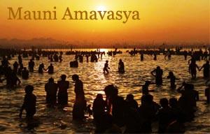 Mauni Amavas, Mauni Amavas Festival Allahabad, Mauni Amavas Hindus festival.