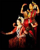 Konark Dance & Music Festival