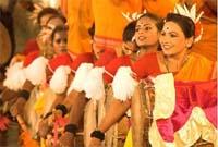 Pattadakkal Dance Festival, Pattadakkal Dance Festival 25th January, Pattadakkal Dance Festival in Karnataka.