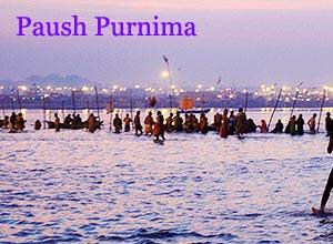 Paush Purnima, Paush Purnima Festival, paush purnima hindus festivals.