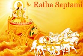 Ratha Saptami, Ratha Saptami Festival, Ratha Saptami Hindus Festival.