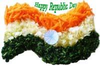 Republic Day, Republic Day 26th January