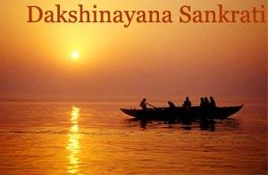 Dakshinayana Shankranti