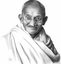 Mahatma Gandhi's Martyrdom, Mahatma Gandhi's Martyrdom on 30th January, Mahatma Gandhi's Martyrdom Day.