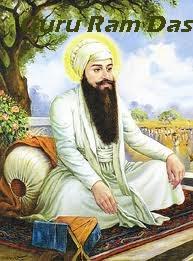 Sri Guru Ram Das Jayanti