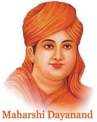 Maharshi Dayanand, Maharshi Dayanand Saraswati Jayanti,  Maharshi Dayanand Saraswati Jayanti Hindus Festival.
