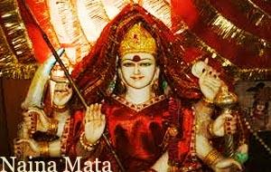 Naina Devi Festival