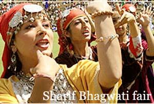 Sharif Bhagwati Fair (Kashmir)