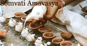 Somavati Amavasya