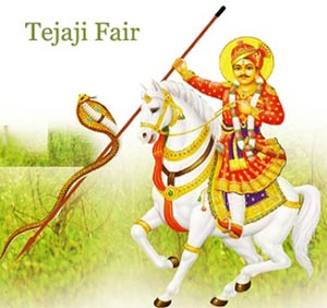 Tejaji Fair