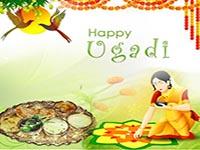 Yugadi (Chaitra Shukladi)Festival in South India