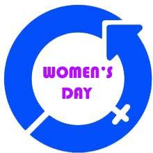 Women's Day, International Women's Day Festival, International Women's Day Festival 8th March.