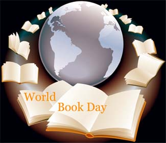 World Book Day, World Book Day Festival, World Book Day 7th March.