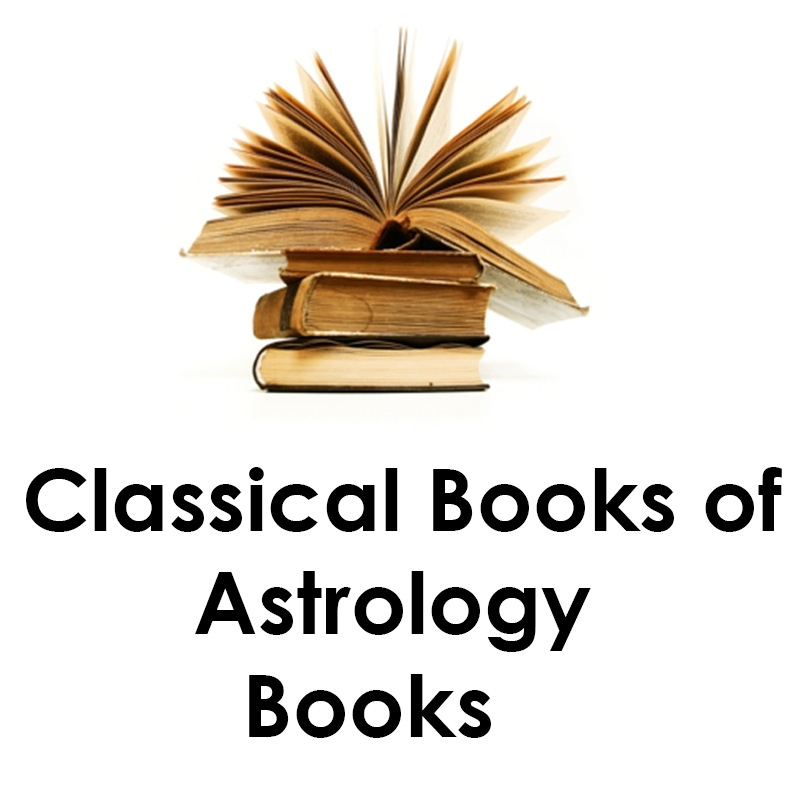 Classical Books of Astrology
