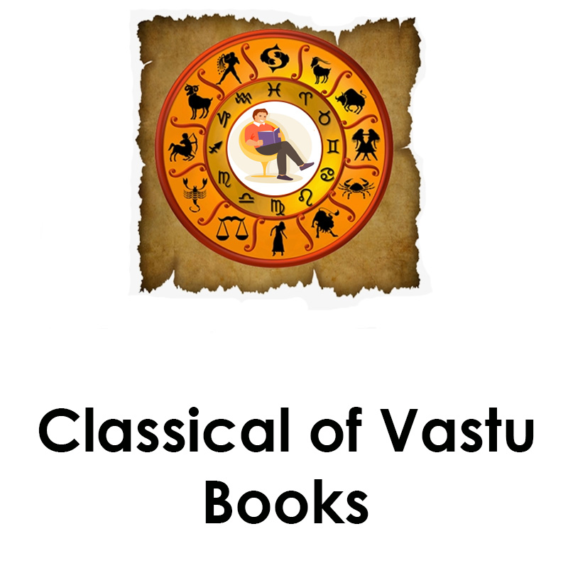 Classical Books of Vastu
