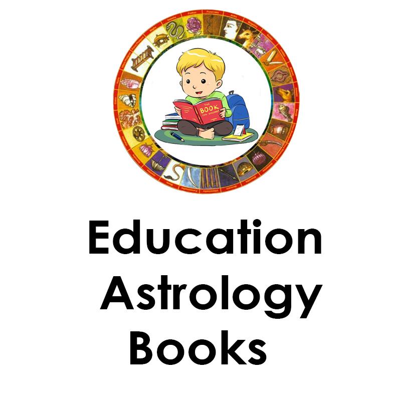 Education Astrology Books