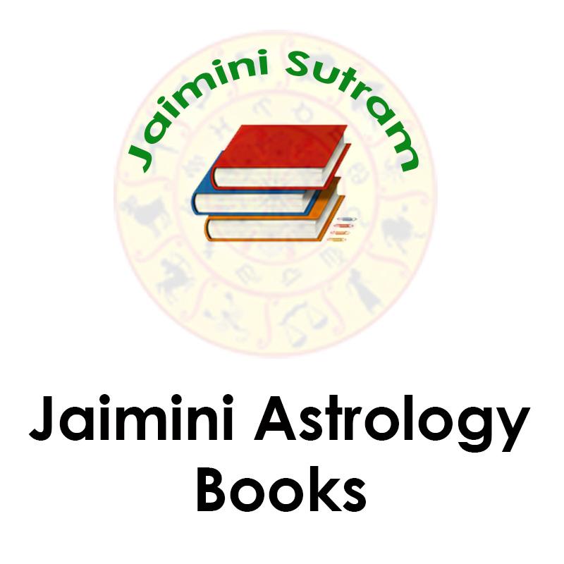 Jaimini Astrology Books