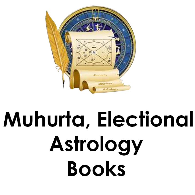 Muhurta, Electional Astrology Books