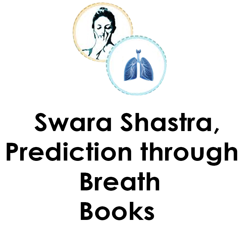 Swara Shastra, Prediction through Breath Books