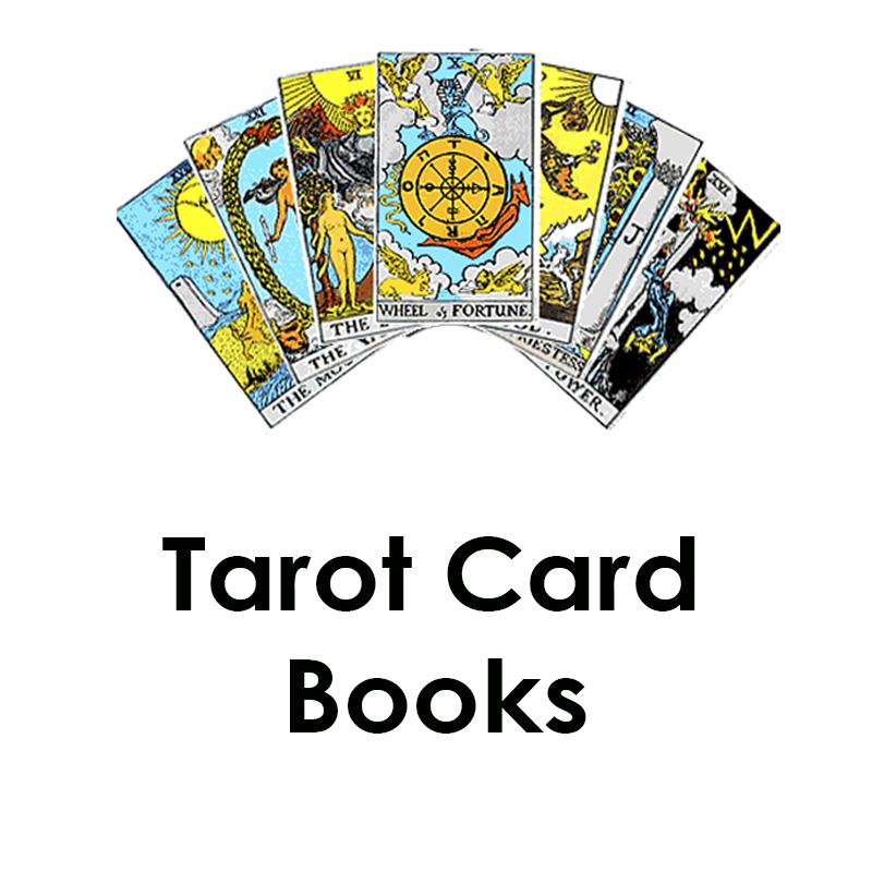 Tarot Card Books