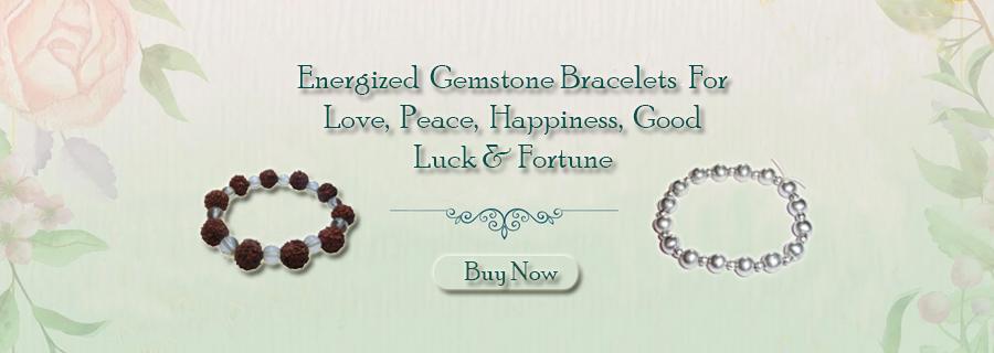 Gemstones Bracelet 2021