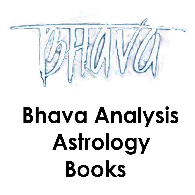 Bhava Analysis Astrology Books